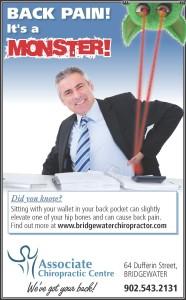 Associate Chiropractic_Wallet