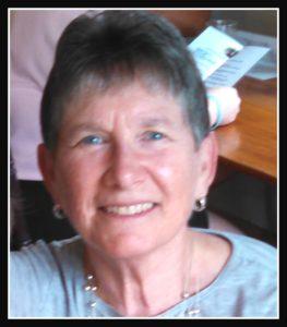 Alice Cushman POM