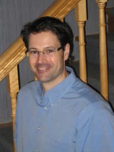 Dr Ian Culbert